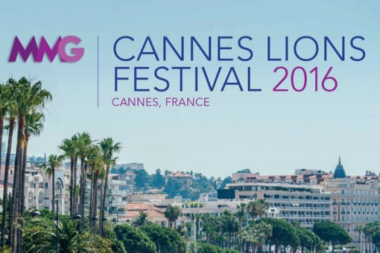Cannes wrap cover
