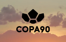 Copa90 opens Facebook channel to content sponsorship