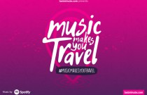 Lastminute.com and Spotify partner to soundtrack holidays