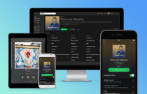 Why Spotify is pinning its hopes on 'data-matching' with advertisers