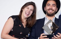 Touche!PHD wins big at Festival of Media North America Awards