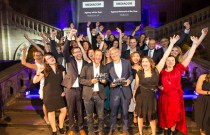 MediaCom, PHD and Mindshare head the shortlist for the M&M Global Awards