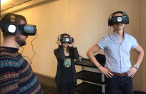 Festival Intelligence: VR and AR open up immersive product showcase channel